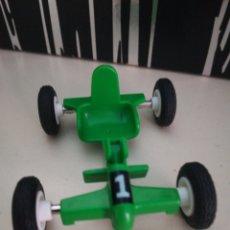 Playmobil: KART NIÑO SIN VOLANTE PLAYMOBIL. Lote 180117446