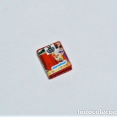 Playmobil: PLAYMOBIL MEDIEVAL LIBRO CAS VICTORIANA. Lote 180124281