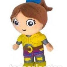 Playmobil: PELUCHE PELÍCULA DE PLAYMOBIL CHICA MARLA. Lote 180130321