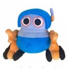 Playmobil: PELUCHE PELÍCULA DE PLAYMOBIL ROBOTITRON. Lote 180130382