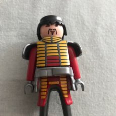 Playmobil: SAMURAI GUERRERO MEDIEVAL PLAYMOBIL. Lote 180157106