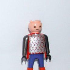 Playmobil: PLAYMOBIL MEDIEVAL FIGURA GUERRERO CABALLERO PIRATA. Lote 180174112