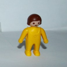 Playmobil: PLAYMOBIL MEDIEVAL FIGURA BEBE PRIMERA EPOCA VICTORIANO WESTERN OESTE. Lote 180208198