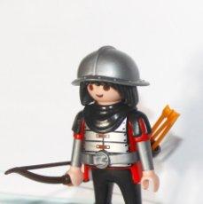 Playmobil: PLAYMOBIL MEDIEVAL FIGURA ARQUERO ROMANO. Lote 180210120