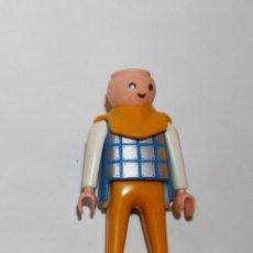 Playmobil: PLAYMOBIL MEDIEVAL FIGURA GUERRERO CABALLERO PIRATA. Lote 180286043