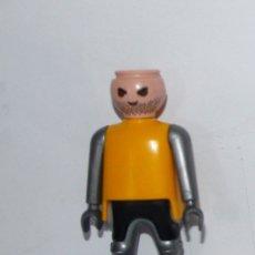 Playmobil: PLAYMOBIL MEDIEVAL FIGURA GUERRERO CABALLERO PIRATA. Lote 180297566
