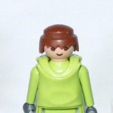 Playmobil: PLAYMOBIL MEDIEVAL FIGURA HOMBRE . Lote 180345591