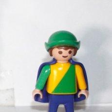 Playmobil: PLAYMOBIL MEDIEVAL FIGURA PRINCIPE DEL CASTILLO. Lote 180435247