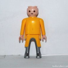 Playmobil: PLAYMOBIL MEDIEVAL FIGURA CABALLERO DEL CASTILLO. Lote 180449076