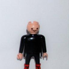 Playmobil: PLAYMOBIL MEDIEVAL FIGURA CABALLERO DEL CASTILLO. Lote 180449087