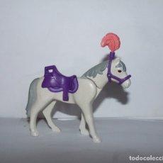 Playmobil: PLAYMOBIL MEDIEVAL ANIMAL CABALLO DE CIRCO ROMANI. Lote 180463646