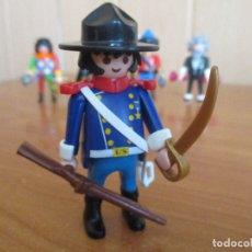 Playmobil: PLAYMOBIL: LA GRAN AVENTURA DE LA HISTORIA , Nº 34: EL NACIMIENTO DE UNA NACION. Lote 180863143