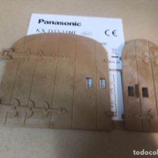 Playmobil: 2 PIEZAS PARA CASTILLO DE PLAYMOBIL . Lote 181058455