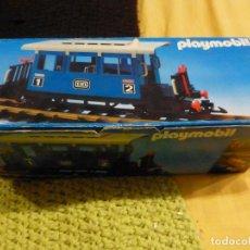 Playmobil: PLAYMOBIL VAGON 4100. Lote 181510621