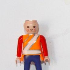 Playmobil: PLAYMOBIL MEDIEVAL FIGURA MUJER MODERNA CITY. Lote 182048997
