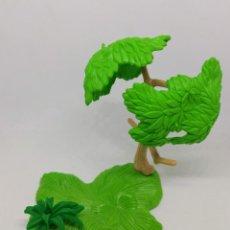 Playmobil: PLAYMOBIL ÁRBOL PEQUEÑO VEGETACIÓN ESCENARIO DIORAMA . Lote 182288592