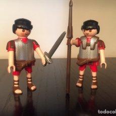 Playmobil: PLAYMOBIL LOTE ROMANOS 3. Lote 182643698