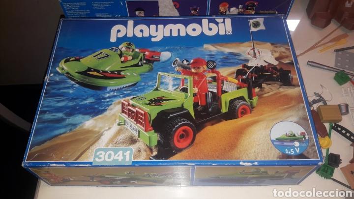 Playmobil: LOTE DESPIEZE PLAYMOBIL - Foto 3 - 182644766