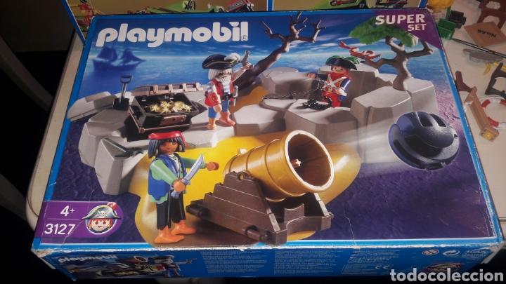 Playmobil: LOTE DESPIEZE PLAYMOBIL - Foto 4 - 182644766