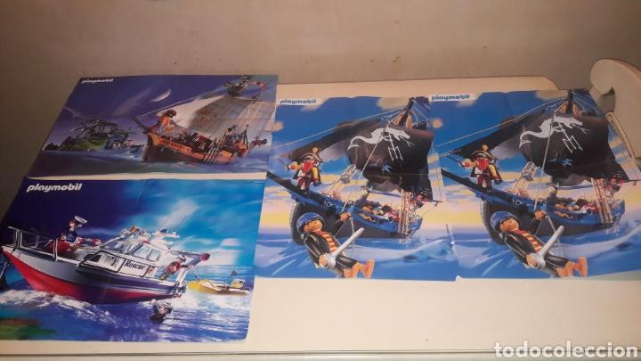Playmobil: LOTE DESPIEZE PLAYMOBIL - Foto 7 - 182644766