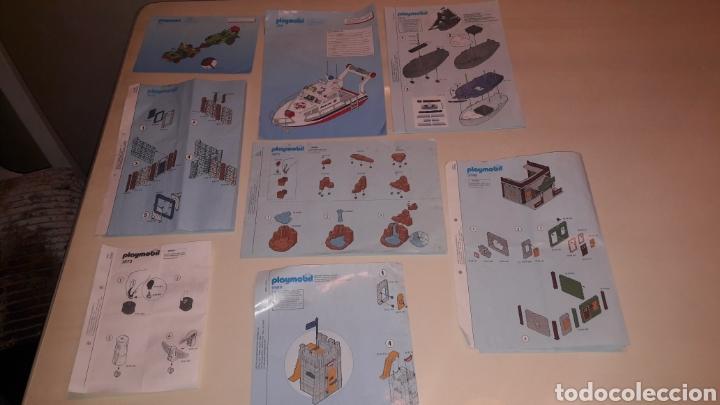 Playmobil: LOTE DESPIEZE PLAYMOBIL - Foto 8 - 182644766