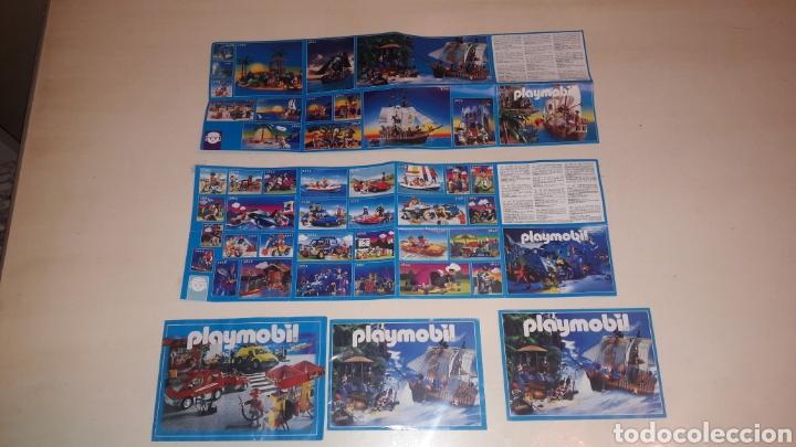 Playmobil: LOTE DESPIEZE PLAYMOBIL - Foto 9 - 182644766