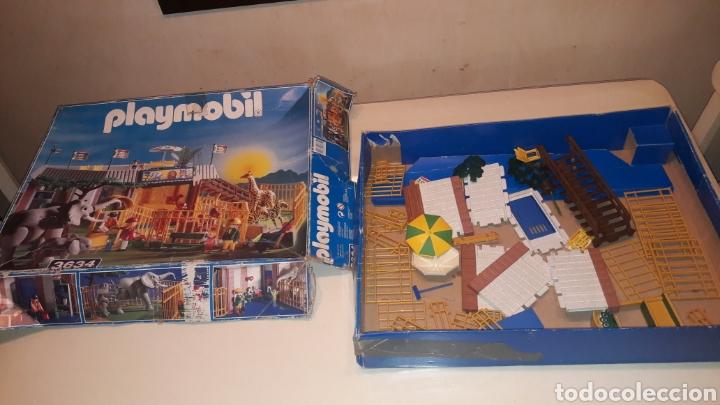 Playmobil: LOTE DESPIEZE PLAYMOBIL - Foto 10 - 182644766