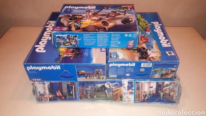 Playmobil: LOTE DESPIEZE PLAYMOBIL - Foto 12 - 182644766