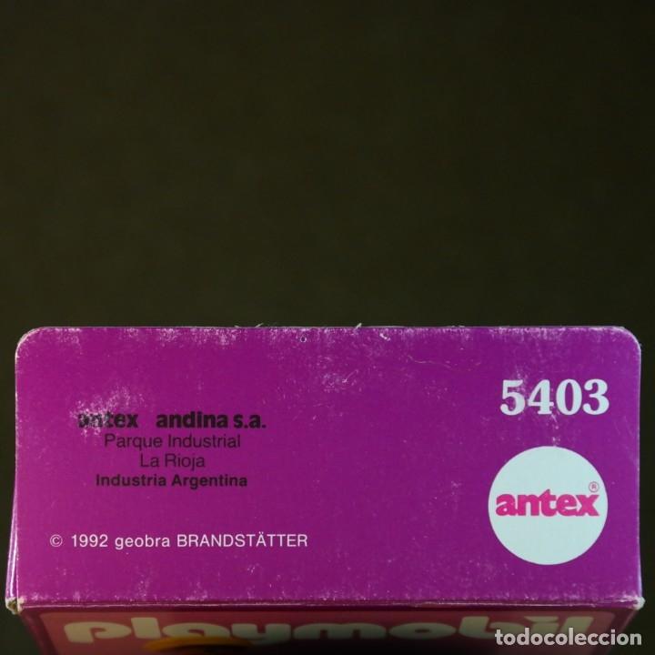 Playmobil: Playmobil ref. 5403 completo con caja, niños con cochecito zanco, victoriano linea rosa mansion 5300 - Foto 11 - 182737890