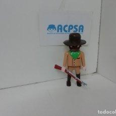Playmobil: PLAYMOBIL CAZADOR. Lote 182796641