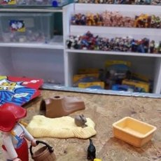 Playmobil: PACK GALLINAS PLAYMOBIL. Lote 183423483