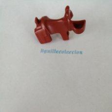 Playmobil: PLAYMOBIL SILLA DE MONTAR CABALLO OESTE WESTERN. Lote 183646533