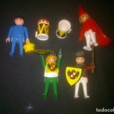 Playmobil: CLICKS,FAMOBIL GEOBRA 1974.. Lote 183711076