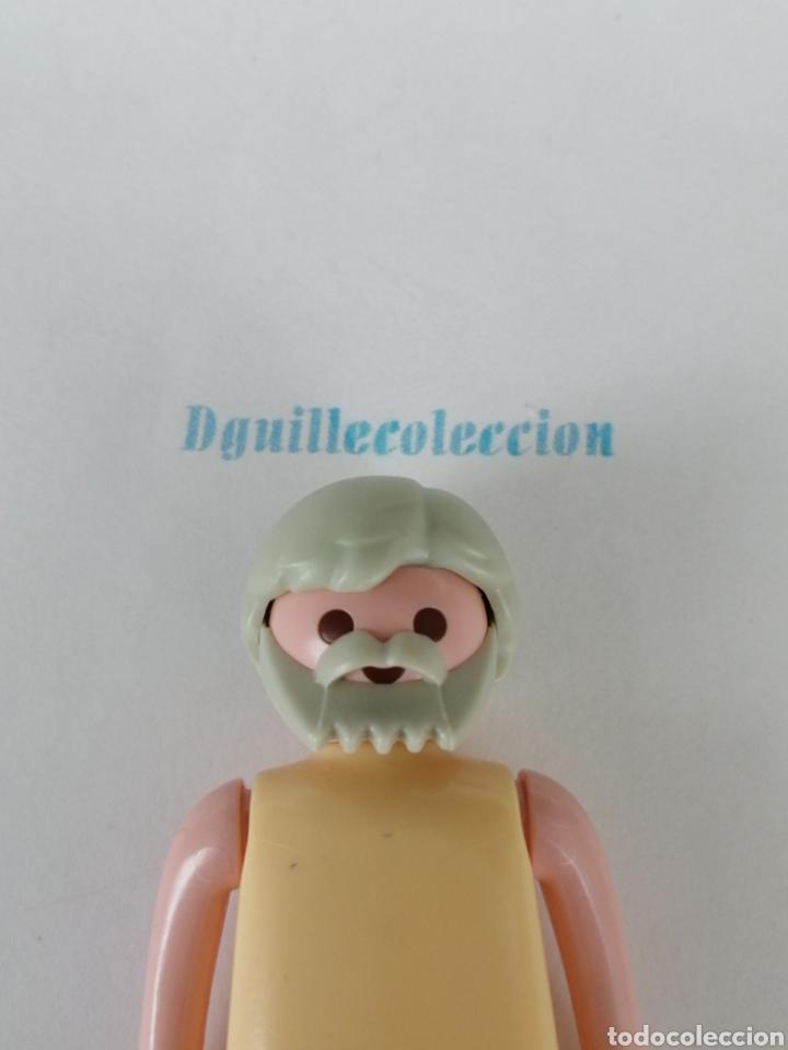 PLAYMOBIL CONJUNTO PELO Y BARBA (Juguetes - Playmobil)