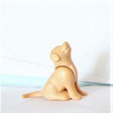 Playmobil: PLAYMOBIL MEDIEVAL ANIMAL CACHORRO PERRO GRANJA. Lote 183925430