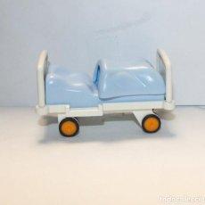 Playmobil: PLAYMOBIL MEDIEVAL CAMA DE HOSPITAL. Lote 183962088