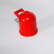 Playmobil: PLAYMOBIL MEDIEVAL BOBONA DE GAS . Lote 184008067