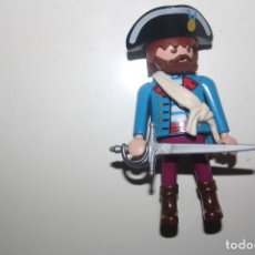 Playmobil: PLAYMOBIL TRIPULACION BARCOS-INGLESES -FRANCESES. Lote 184162270