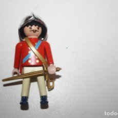 Playmobil: PLAYMOBIL TRIPULACION BARCOS-INGLESES -FRANCESES. Lote 184162776