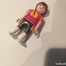 Playmobil: PLAYMOBIL - FIGURA CITY PLAYA. Lote 184168128