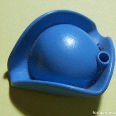 Playmobil: GORRA GEOBRA PLAYMOBIL . Lote 184297285