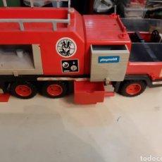 Playmobil: PLAYMOBIL COCHE BOMBEROS 1981. Lote 184774647
