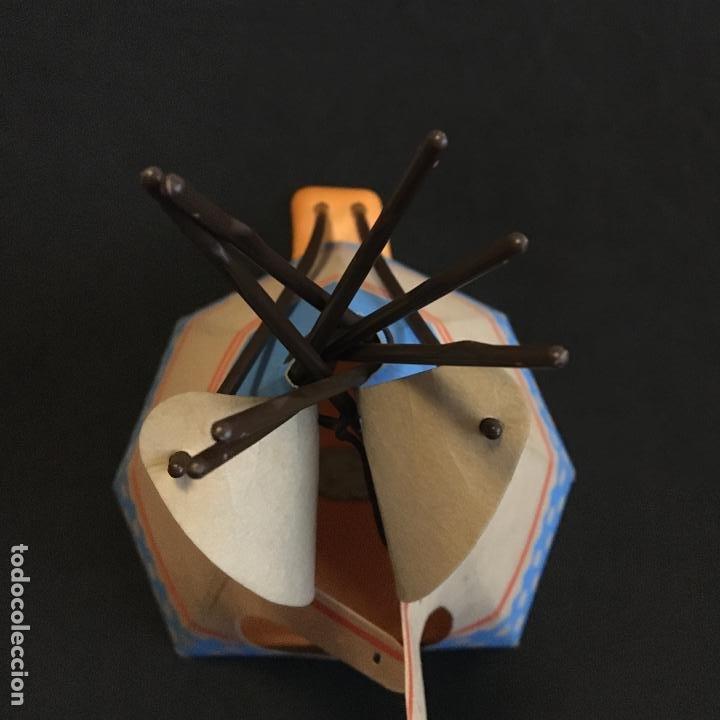 Playmobil: PLAYMOBIL TIPI TIENDA INDIA POBLADO INDIOS OESTE WESTERN INDIO PIEZAS - Foto 5 - 185679420