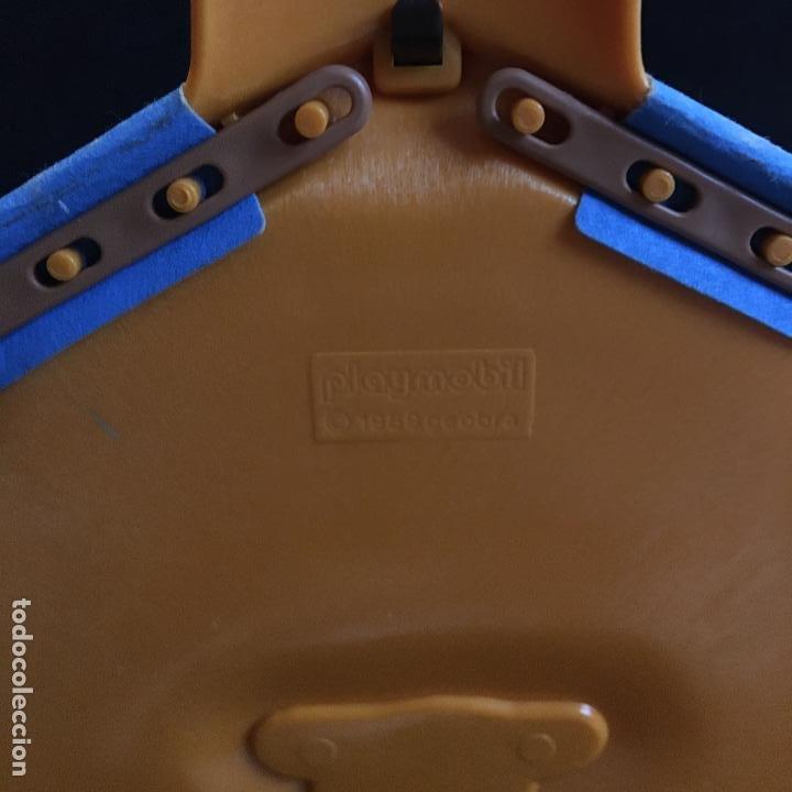 Playmobil: PLAYMOBIL TIPI TIENDA INDIA POBLADO INDIOS OESTE WESTERN INDIO PIEZAS - Foto 7 - 185679420