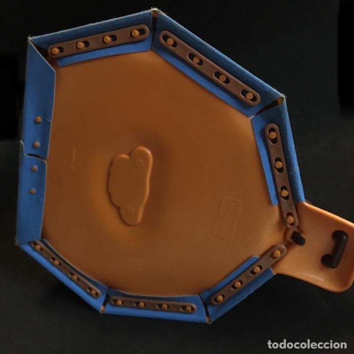 Playmobil: PLAYMOBIL TIPI TIENDA INDIA POBLADO INDIOS OESTE WESTERN INDIO PIEZAS - Foto 8 - 185679420
