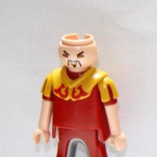 Playmobil: PLAYMOBIL MEDIEVAL FIGURA GUERRERO CABALLERO PIRATA. Lote 185935827