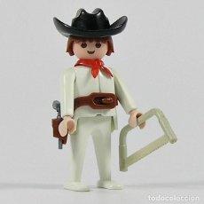 Playmobil: PLAYMOBIL OESTE WESTERN: COWBOY VAQUERO 3462. Lote 187513547