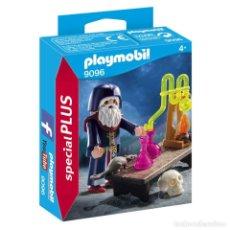 Playmobil: ALQUIMISTA PLAYMOBIL SPECIAL PLUS. Lote 188809425