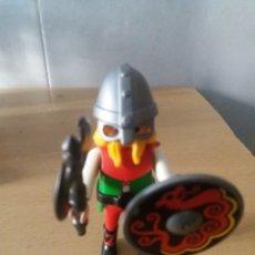 Playmobil: PLAYMOBIL VIKINGO. Lote 189413253