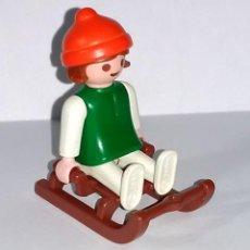 Playmobil: OFERTA LIQUIDACION DE STOCKS MAS DE 300 LOTES PLAYMOBIL EN VENTA (AHORRA EN PORTES COMPRA VARIOS). Lote 189591438